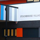 Stockbridge Primary
